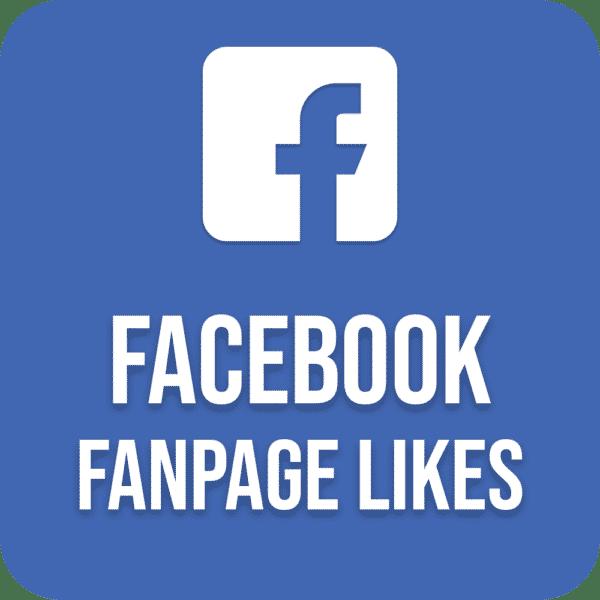 Køb Facebook Likes til Fanpage