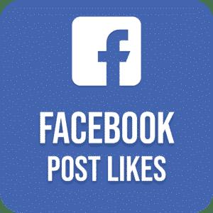 Køb Facebook Likes til post