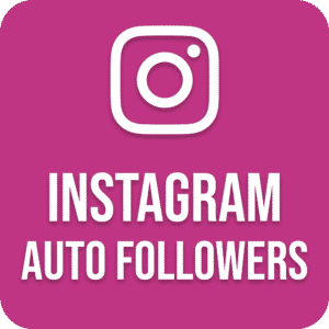 Køb Instagram Auto Followers