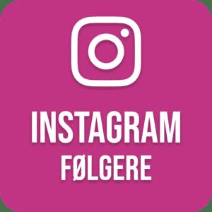 Køb Instagram Følgere