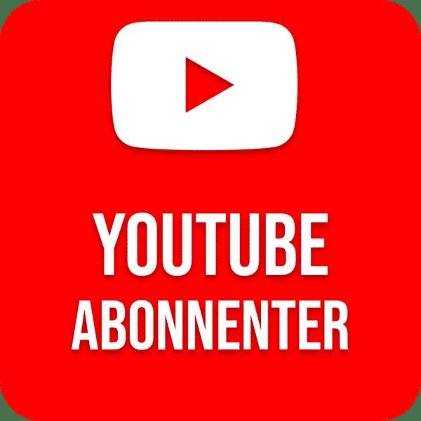 Køb Youtube Abonnenter